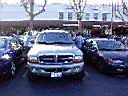 SFO_Trip_Squeeze_Play.JPG: 79. Tight Squeeze!  Typical San Francisco Parking.